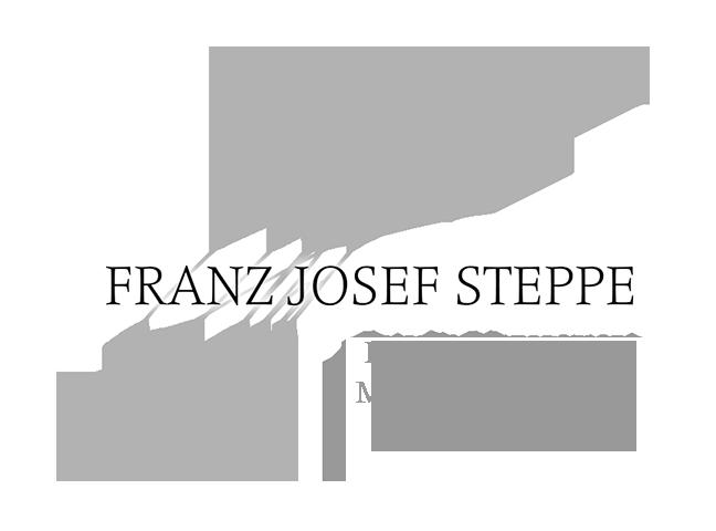 Franz Josef Steppe – Interim Management, Managementberatung, Restrukturierung
